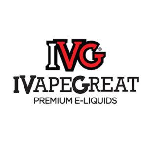 IVG - I Vape Great