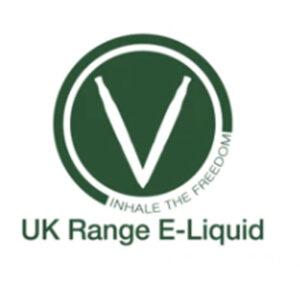 V UK Range 10ml