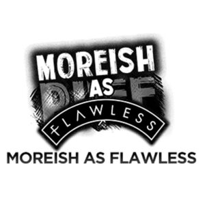 Moreish as Flawless - 120ml
