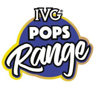 Pops Range - 60ml