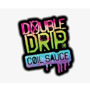 Double Drip Coil Sauce - 10ml