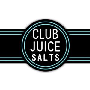 Club Juice Salts - 10ml