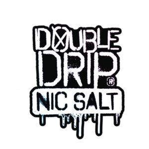 Double Drip Nic Salts - 10ml