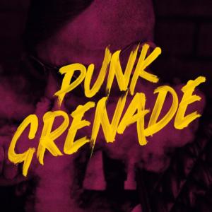 Punk Grenade - 60ml