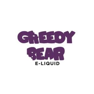 Greedy Bear - 60ml