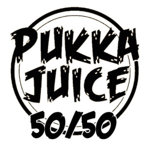 Pukka Juice 50/50 10ml