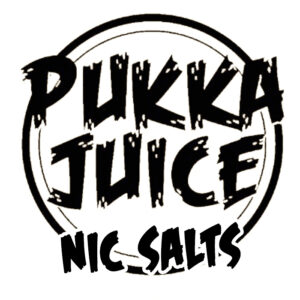 Pukka Juice Nic Salts - 10ml