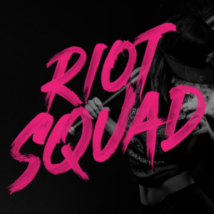 Riot Squad - 60ml
