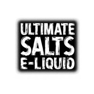 Ultimate Salts - 10ml