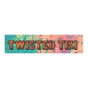 Twisted Tiki - 60ml