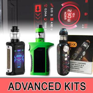 Advanced Kits