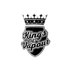Kings of Vapour - 120ml