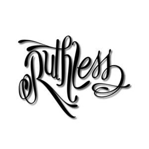 Ruthless - 120ml
