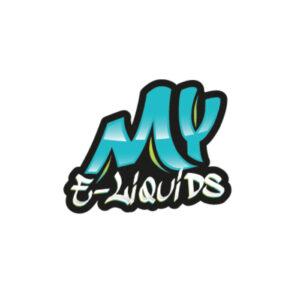 My E-Liquids - 120ml