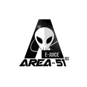 Area 51 - 60ml
